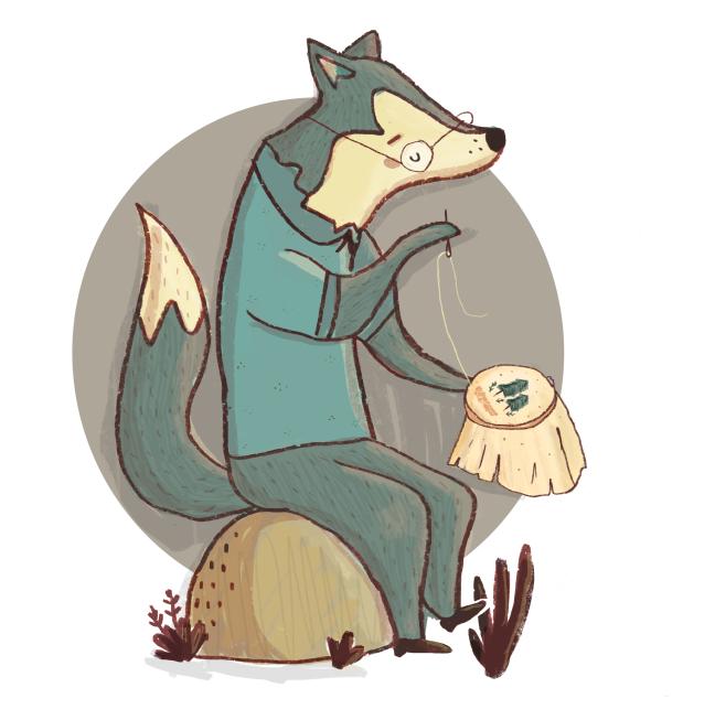 lobo-bordador